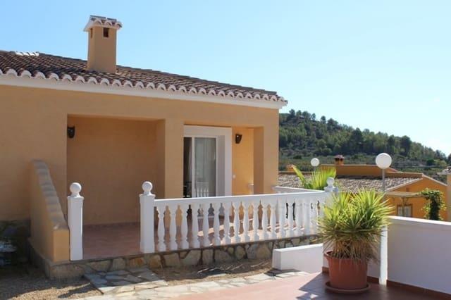 2 camera da letto Villetta a Schiera in vendita in Alcalali / Alcanali con piscina - 129.000 € (Rif: 5541748)