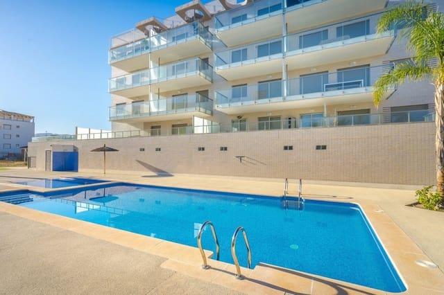 2 soverom Leilighet til salgs i Oliva Nova med svømmebasseng - € 155 000 (Ref: 5697509)
