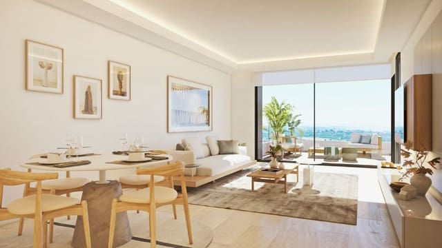 3 soveværelse Lejlighed til salg i La Sella med swimmingpool - € 395.000 (Ref: 5777262)