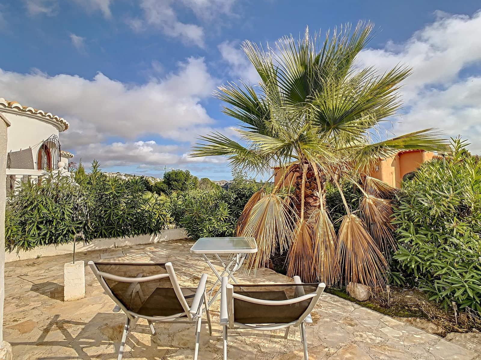 2 soverom Rekkehus til salgs i Benitachell / Benitatxell med svømmebasseng - € 125 000 (Ref: 5807133)