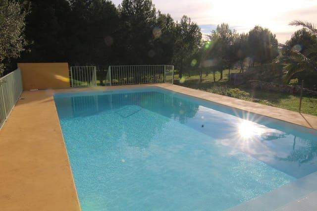 4 sypialnia Willa do wynajęcia w Benissa z basenem - 1 200 € (Ref: 6012390)