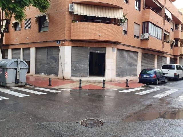 Bedrift til leie i San Vicente / Sant Vicent del Raspeig - € 1 000 (Ref: 6014941)