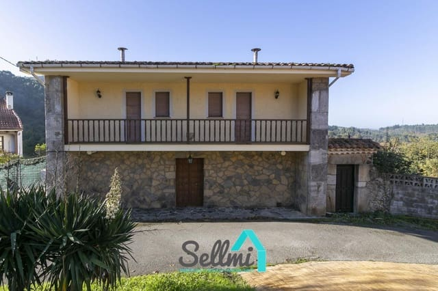 4 sypialnia Willa na sprzedaż w Ribadesella - 155 000 € (Ref: 4476567)