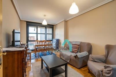 2 Zimmer Wohnung zu verkaufen in Pravia - 78.000 € (Ref: 4962872)