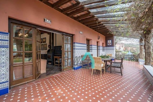8 soverom Villa til salgs i Pola de Siero med svømmebasseng - € 285 000 (Ref: 5062358)