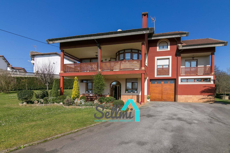 4 slaapkamer Villa te huur in Oviedo - € 1.300 (Ref: 5064996)