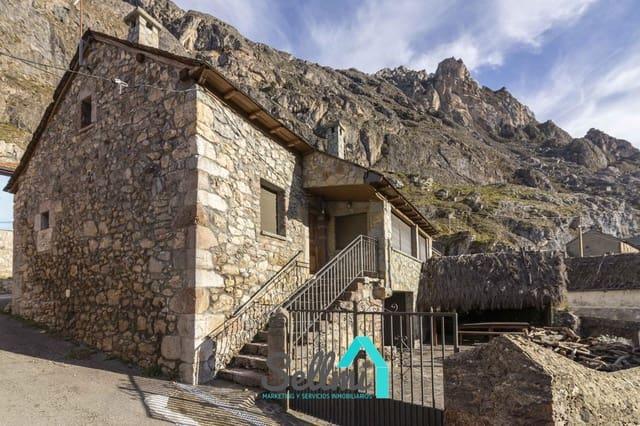 5 soverom Villa til salgs i Somiedo - € 130 000 (Ref: 5065002)