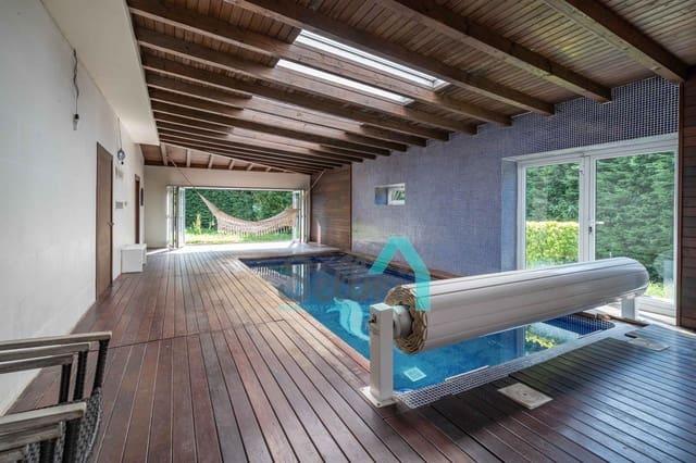 5 sypialnia Willa na sprzedaż w Caces z basenem - 385 000 € (Ref: 5391561)