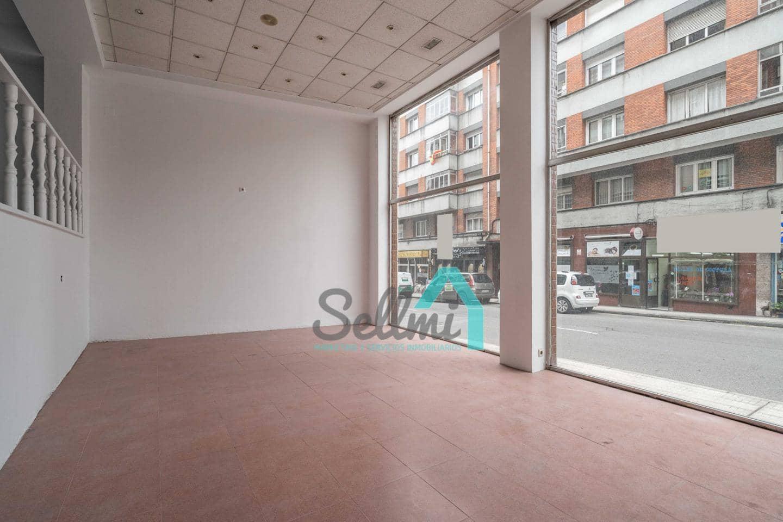 2 chambre Entreprise à vendre à Oviedo - 80 000 € (Ref: 5418076)