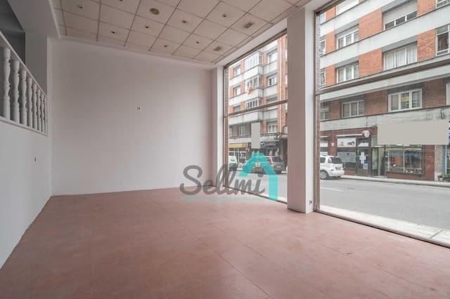 Negocio de 2 habitaciones en Oviedo en venta - 80.000 € (Ref: 5418076)