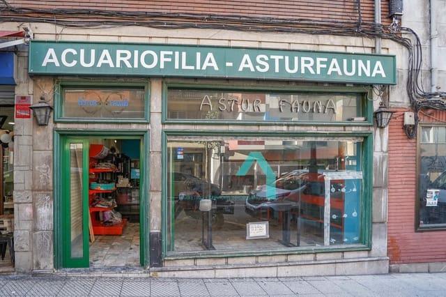 2 soverom Bedrift til leie i Oviedo - € 350 (Ref: 5587135)