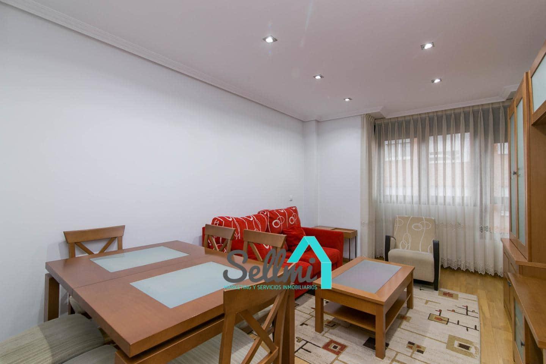 1 bedroom Flat for rent in Oviedo - € 450 (Ref: 5617602)