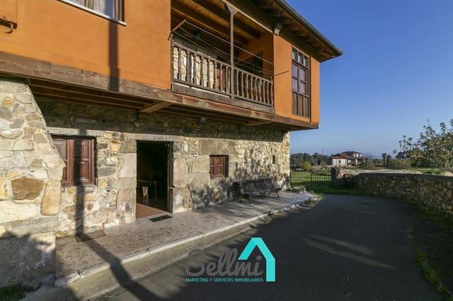4 soveværelse Villa til salg i Colunga - € 175.000 (Ref: 5633935)