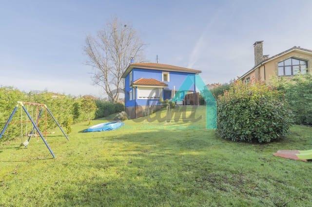 4 soveværelse Villa til salg i Norena - € 380.000 (Ref: 5881790)