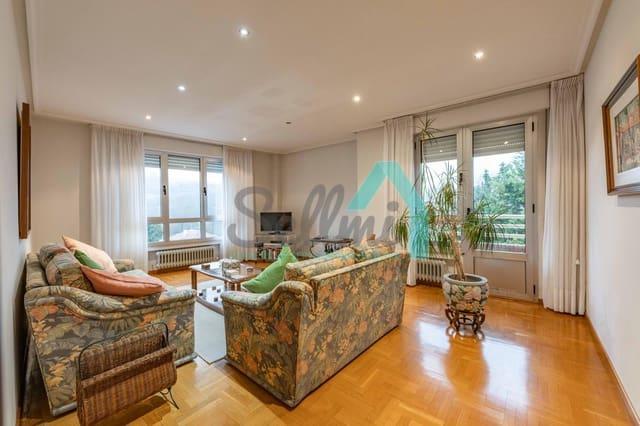 3 sypialnia Mieszkanie na sprzedaż w Pola de Siero - 160 000 € (Ref: 5894510)