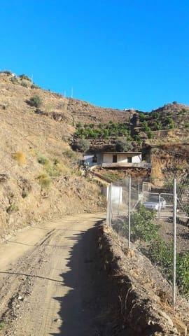 Terreno/Finca Rústica en Algarrobo en venta - 56.000 € (Ref: 4293674)