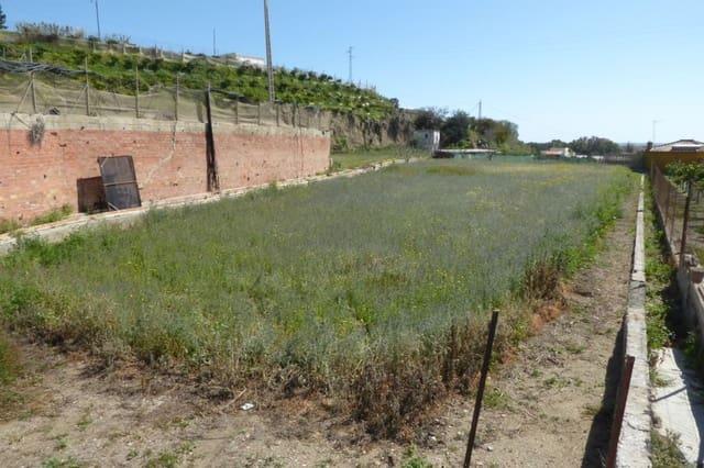 Terre non Aménagée à vendre à Algarrobo - 84 900 € (Ref: 5326032)