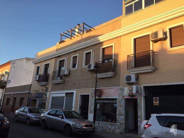 3 soverom Leilighet til salgs i Aljaraque - € 79 000 (Ref: 5590580)