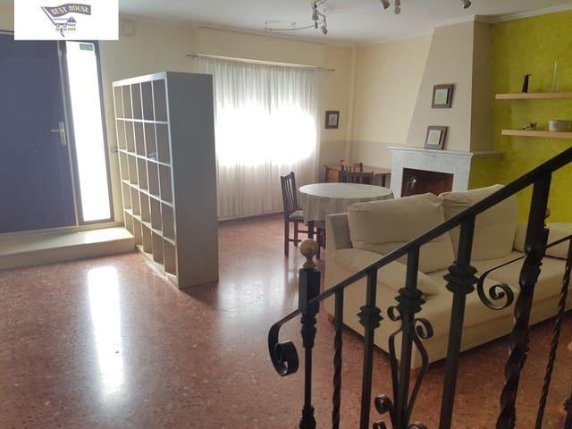 Adosado de 3 habitaciones en Benisoda en venta - 125.800 € (Ref: 5897762)