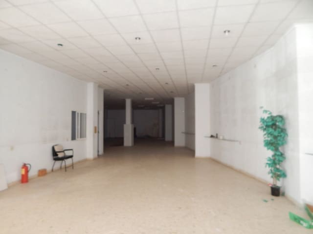 Local Comercial en Ontinyent en venta - 200.000 € (Ref: 5898043)