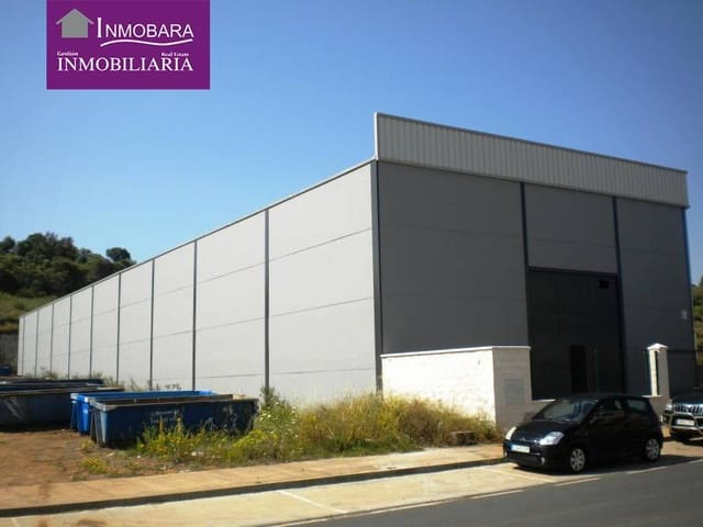Virksomhed til salg i Ayamonte - € 490.000 (Ref: 3661545)