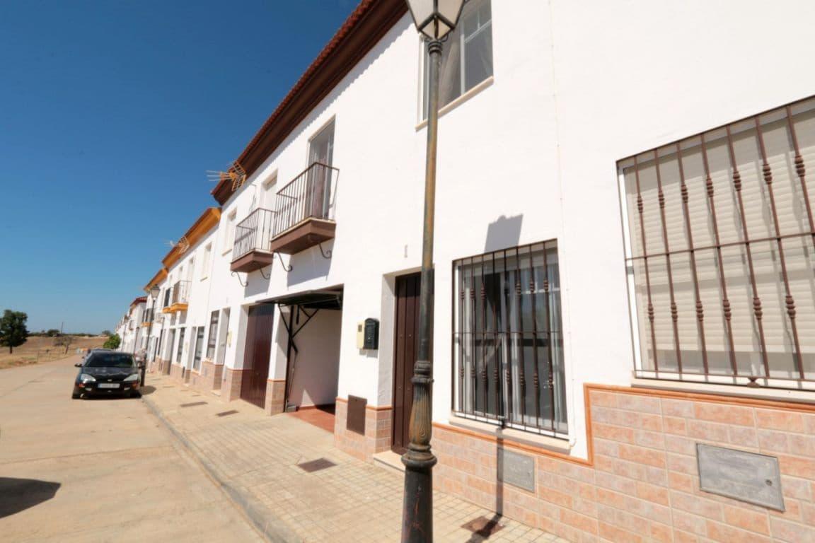 3 sypialnia Dom szeregowy na sprzedaż w Villablanca z garażem - 90 000 € (Ref: 3661637)