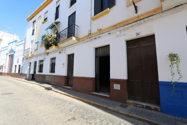 Commercial à vendre à Ayamonte - 45 000 € (Ref: 3822947)