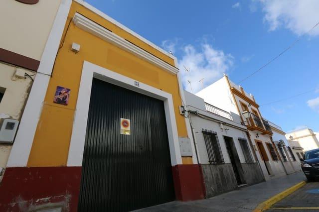 Garaje en Isla Cristina en venta - 60.000 € (Ref: 3972193)