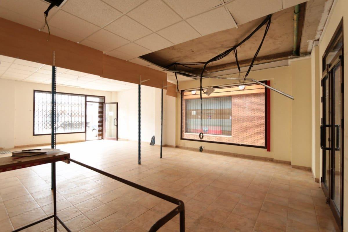 Erhverv til salg i La Redondela - € 73.500 (Ref: 4049269)