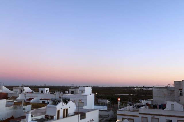 Piso de 2 habitaciones en Ayamonte en venta - 55.000 € (Ref: 4126141)
