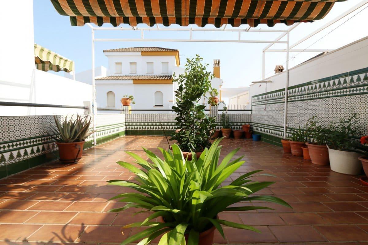 4 sypialnia Dom szeregowy na sprzedaż w Ayamonte z garażem - 157 000 € (Ref: 4203340)