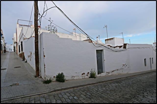 Byggegrund til salg i Ayamonte - € 39.900 (Ref: 4494463)