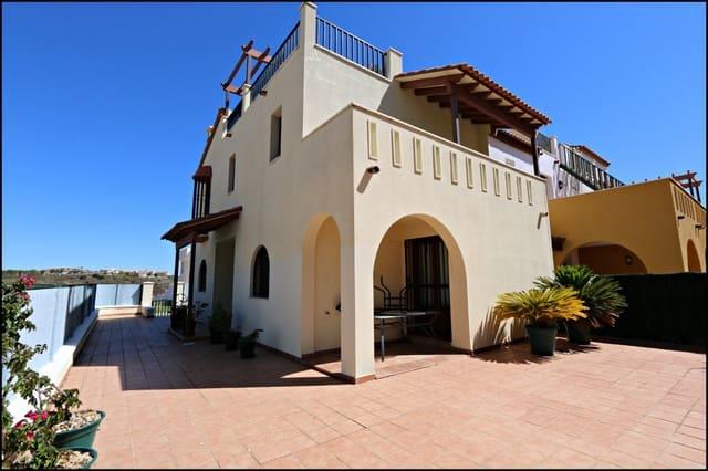 3 sovrum Radhus till salu i Ayamonte med pool - 160 000 € (Ref: 4610666)