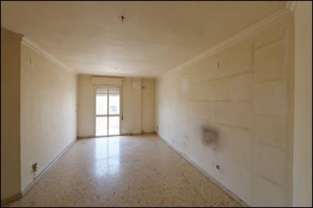 Piso de 3 habitaciones en Lepe en venta - 91.000 € (Ref: 4620501)