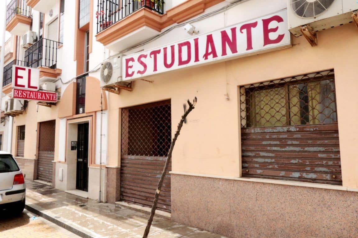 Commercial for sale in Isla Cristina - € 168,800 (Ref: 4924841)