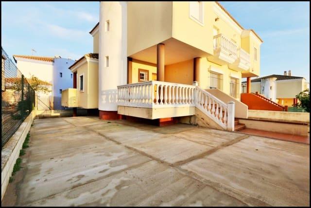 4 chambre Villa/Maison Semi-Mitoyenne à vendre à Ayamonte avec garage - 210 000 € (Ref: 5048709)