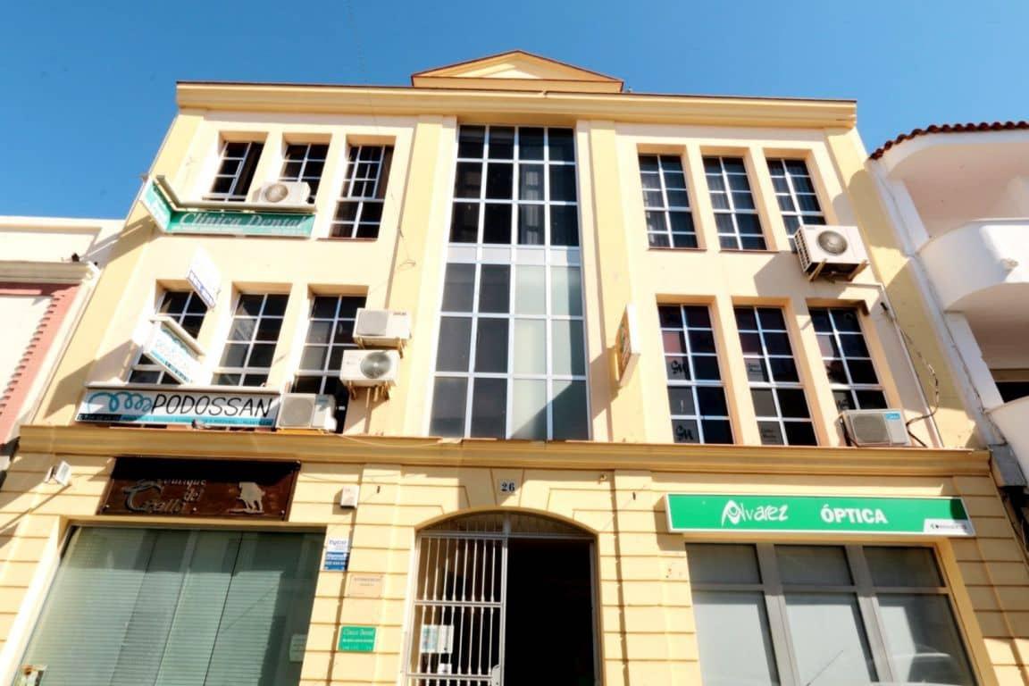 Erhverv til salg i Lepe - € 33.900 (Ref: 5215038)