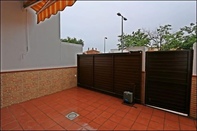 4 slaapkamer Rijtjeshuis te koop in Ayamonte - € 139.500 (Ref: 5291470)