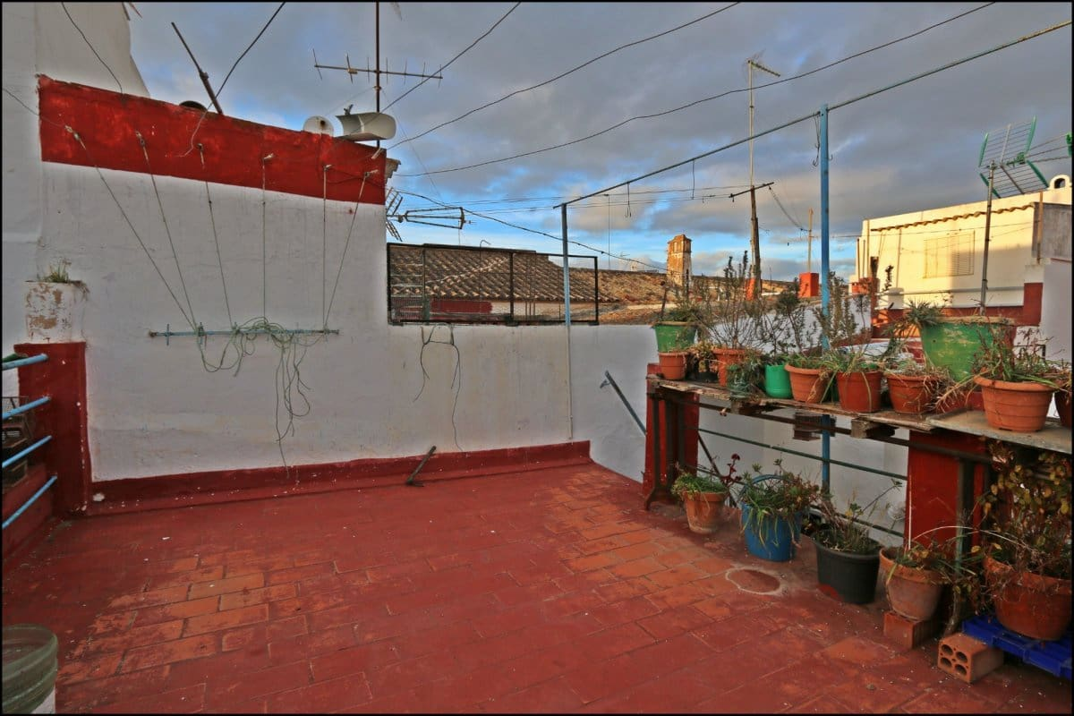 3 sovrum Radhus till salu i Ayamonte - 64 900 € (Ref: 5523155)