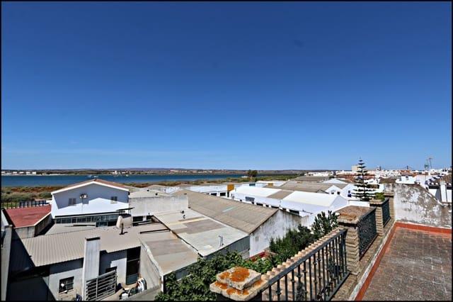 7 sovrum Radhus till salu i Ayamonte - 420 000 € (Ref: 6191002)