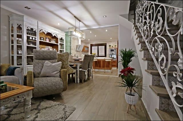 3 sypialnia Dom szeregowy na sprzedaż w Ayamonte - 230 000 € (Ref: 6191041)