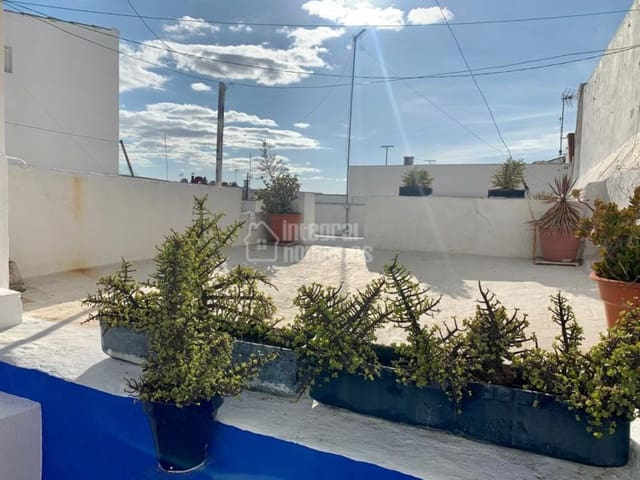 4 sypialnia Mieszkanie na sprzedaż w Ayamonte - 129 500 € (Ref: 6042628)