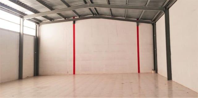 Commercieel te huur in Muro de Alcoy - € 850 (Ref: 5842768)