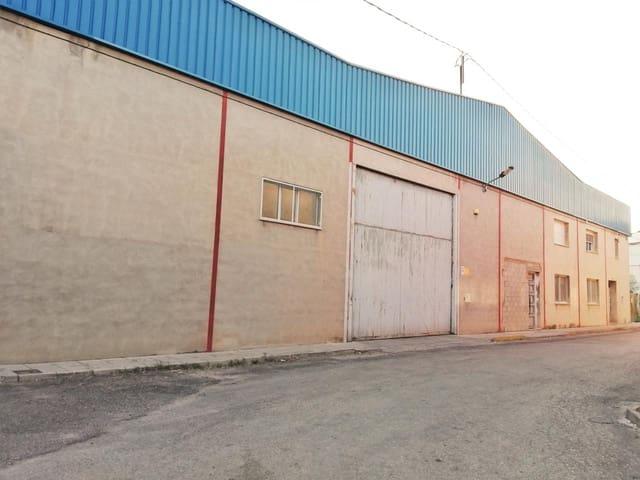Local Comercial en L'Alqueria d'Asnar en venta - 295.000 € (Ref: 5842848)