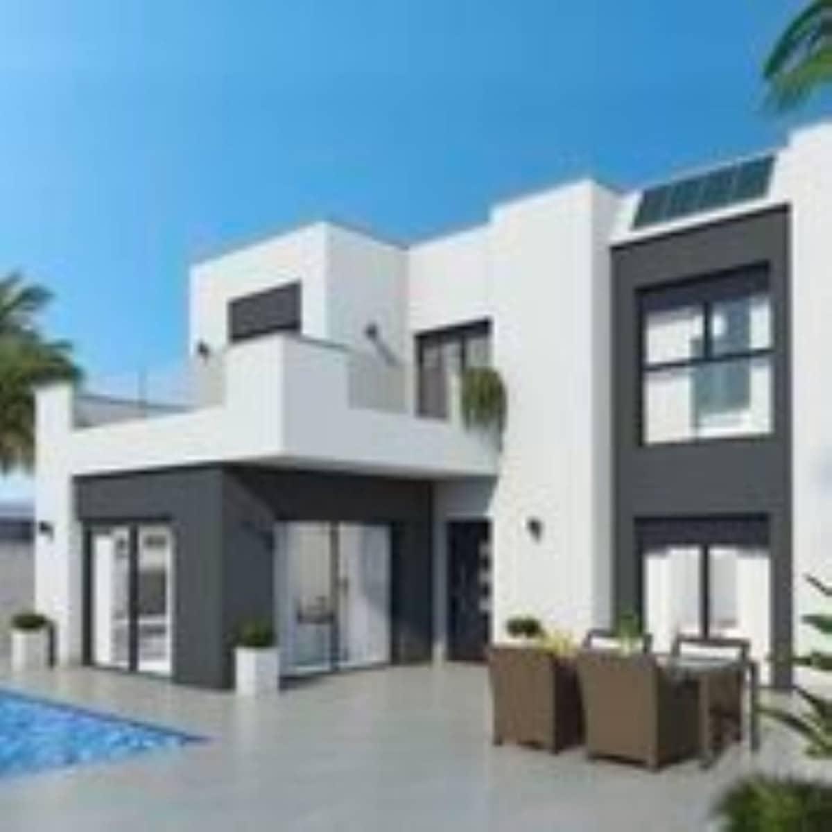 Chalet de 3 habitaciones en Benijófar en venta - 254.500 € (Ref: 5088740)
