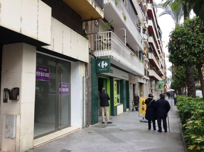 Commercial for rent in Huelva city - € 650 (Ref: 3737390)