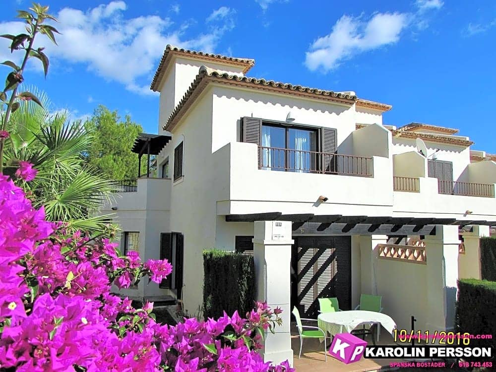 3 bedroom Villa for sale in Cala de Finestrat - € 275,000 (Ref: 4005155)