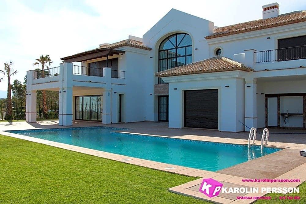 3 bedroom Villa for sale in Cala de Finestrat - € 1,090,000 (Ref: 4005161)