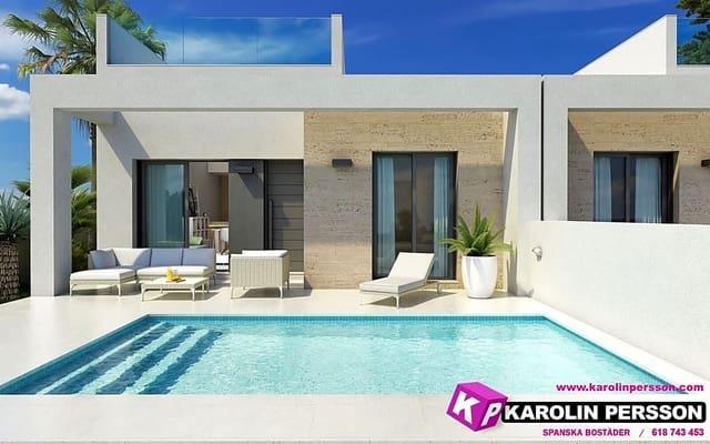 2 bedroom Bungalow for sale in Daya Nueva - € 187,000 (Ref: 4154293)
