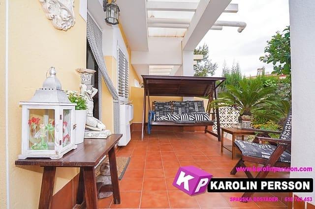 4 sovrum Villa till salu i Gran Alacant med pool - 256 500 € (Ref: 5212458)